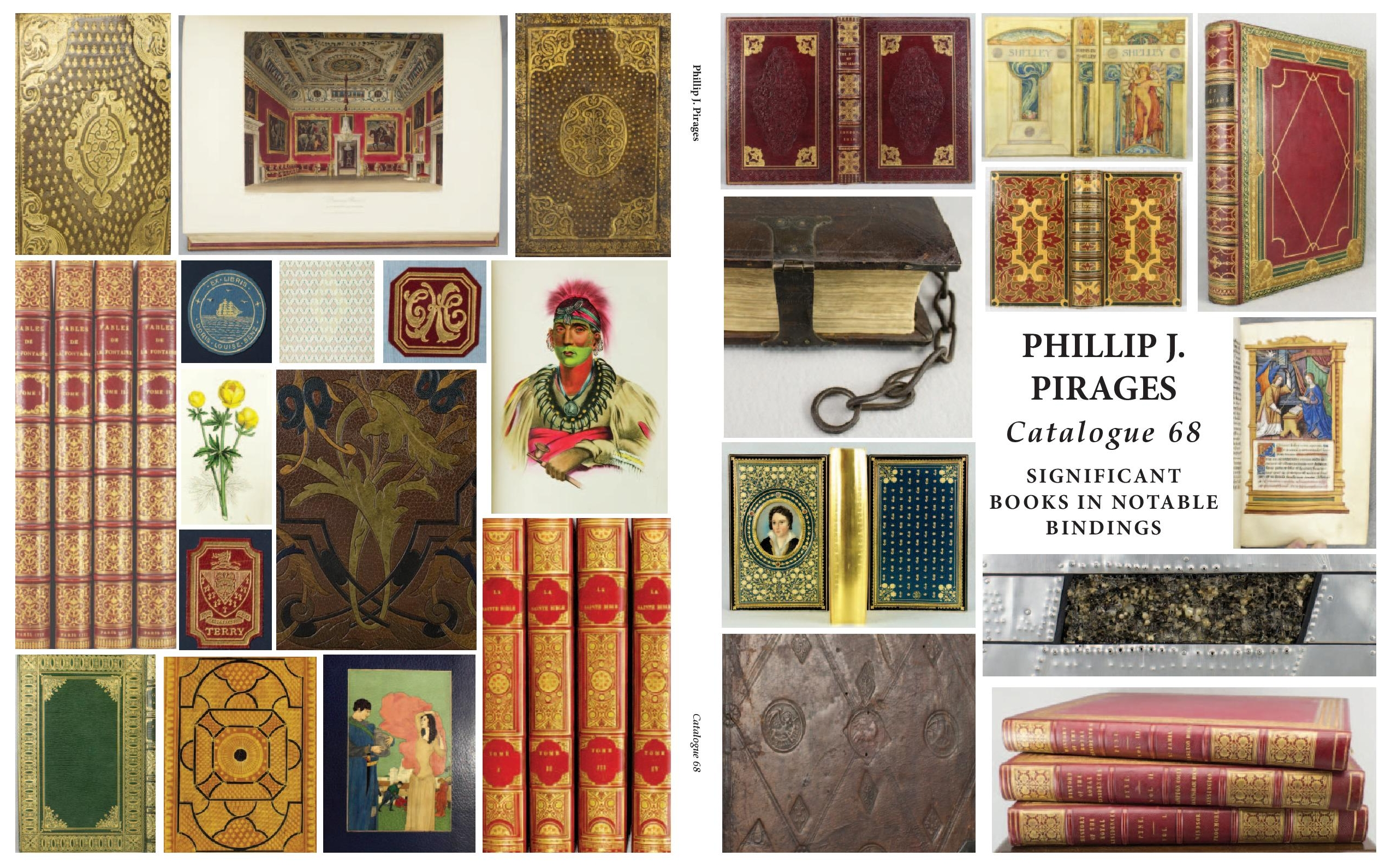 Phillip J. Pirages Catalogue 68