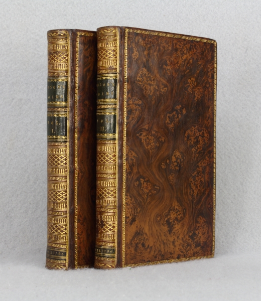 POEMS. BINDINGS - KALTHOEBER, WILLIAM MASON.