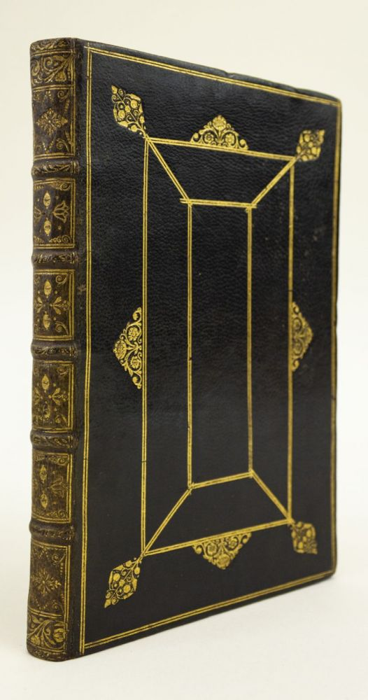 THE GOVERNMENT OF THE TONGUE. BINDINGS, RICHARD ALLESTREE.