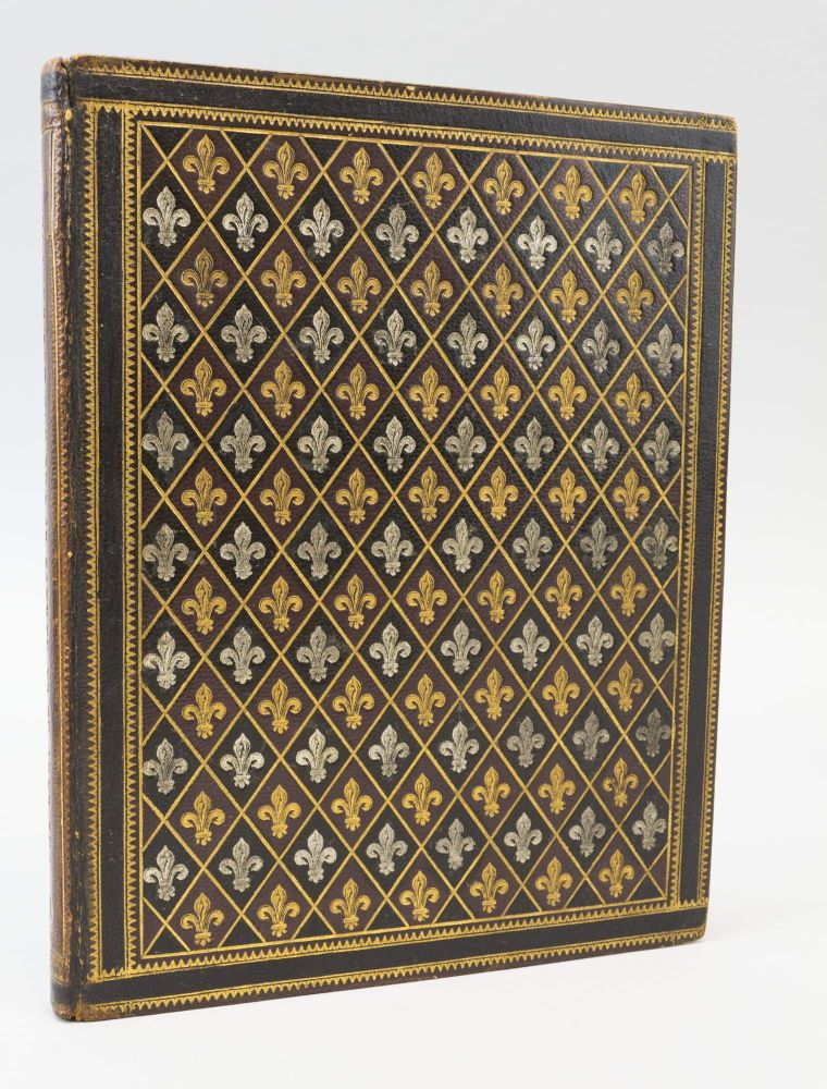 THE LADY OF GARAYE. BINDINGS, CAROLINE SHERIDAN NORTON.