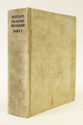 THE PILGRIM'S PROGRESS. ESSEX HOUSE PRESS, JOHN BUNYAN
