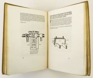 THE TREATISES OF BENVENUTO CELLINI ON GOLDSMITHING AND SCULPTURE.