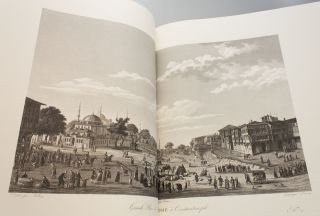 VOYAGE PITTORESQUE DE CONSTANTINOPLE ET DES RIVES DU BOSPHORE. [A PICTURESQUE VOYAGE TO...