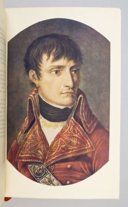 MEMOIRS OF NAPOLEON BONAPARTE.