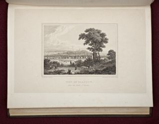 SELECT VIEWS OF GLASGOW AND ITS ENVIRONS.