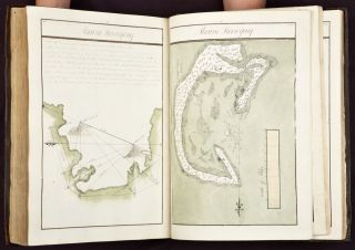 A PLAN OF MATHEMATICAL LEARNING TAUGHT IN THE ROYAL ACADEMY PORTSMOUTH. PERFORMED BY THOMAS WHICHCOTE, A STUDENT THERE.