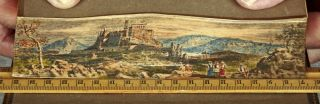 CORNELIA AND ALCESTIS: TWO OPERAS. FORE-EDGE PAINTING, JAMES MASON