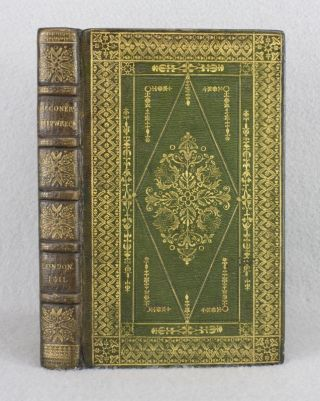 THE SHIPWRECK, A POEM. BINDINGS - BARRATT, WILLIAM FALCONER