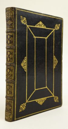 THE GOVERNMENT OF THE TONGUE. BINDINGS, RICHARD ALLESTREE