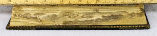 BIDCOMBE HILL, WITH OTHER RURAL POEMS. FORE-EDGE PAINTINGS, REV. FRANCIS SKURRAY
