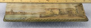 THE WORKS. FORE-EDGE PAINTINGS, LORD BYRON