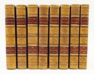 THE ANCIENT HISTORY OF THE EGYPTIANS, CARTHAGINIANS, ASSYRIANS, BABYLONIANS, MEDES, AND PERSIANS,...