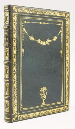 THE POEMS OF ALICE MEYNELL. BINDINGS, ALICE MEYNELL