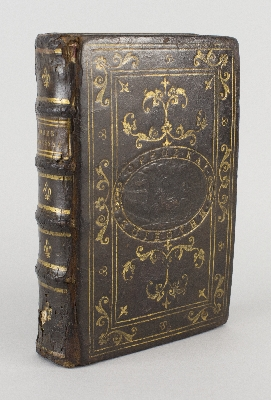 ODYSSEA [and other works]. FORGERY BINDINGS - APOLLO AND PEGASUS, HOMER.