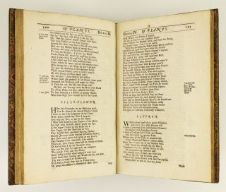 THE THIRD PART OF THE WORKS OF MR ABRAHAM COWLEY, BEING HIS SIX BOOKS OF PLANTS, NEVER BEFORE PRINTED IN ENGLISH.