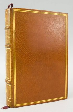 THE POETICAL WORKS OF ROBERT BURNS WITH NOTES, GLOSSARY, INDEX OF FIRST LINES AND CHRONOLOGICAL...