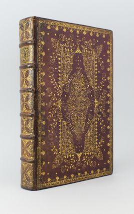 TITLES OF HONOR. BINDINGS - NAVAL BINDER, JOHN SELDEN