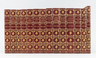 14 FIRST EDITIONS. BINDINGS - ROOT, SONS