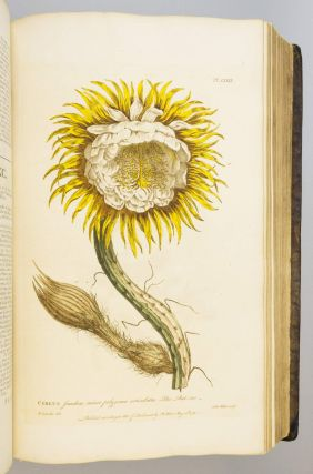 FIGURES OF THE MOST BEAUTIFUL, USEFUL, AND UNCOMMON PLANTS DESCRIBED IN THE GARDENER'S...