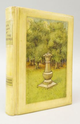 OUR LADY OF THE BEECHES. BINDINGS - CHIVERS, BARONESS VON HUTTEN, BETTINA