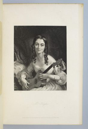 HEATH'S BOOK OF BEAUTY FOR 1845.