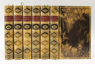 HISTORY OF LATIN CHRISTIANITY. BINDINGS - FINELY BOUND SETS, HENRY HART MILMAN.