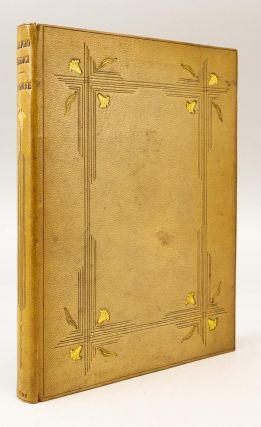 RELIGIO MEDICI. BINDINGS - GUILD OF WOMEN BINDERS, SIR THOMAS BROWNE.