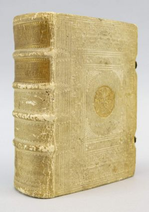 BIBLIA INTEGRA. (POOR MAN'S BIBLE). INCUNABULA, BIBLE IN LATIN