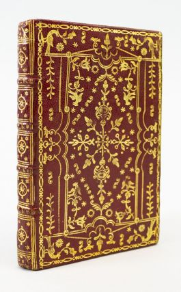 RIDER'S BRITISH MERLIN: FOR THE YEAR OF OUR LORD GOD 1755. BINDINGS - COTTAGE ROOF, CARDANUS RIDER