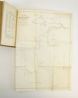 DISCOVERY AND EXPLORATION OF THE MISSISSIPPI VALLEY.