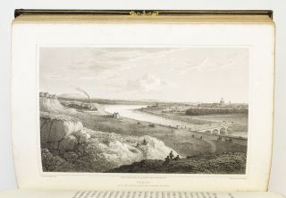 FRENCH SCENERY, FROM DRAWINGS MADE IN 1819.