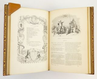 THE PICTORIAL EDITION OF THE WORKS OF SHAK[E]SPEARE.