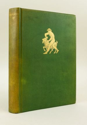 THE COMPLETE POEMS OF THEOCRITOS.