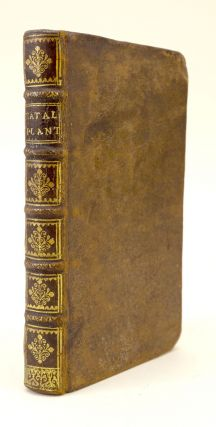CATALOGUS PLANTARUM INDIGENARUM HOLLANDIAE. [preceded by] BIDLOO, LAMBERT. DISSERTATIO DE RE...