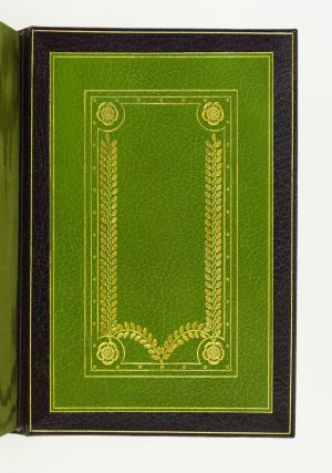 THE WRITINGS OF BRET HARTE [with] MERWIN, HENRY CHILDS. THE LIFE OF BRET HARTE.