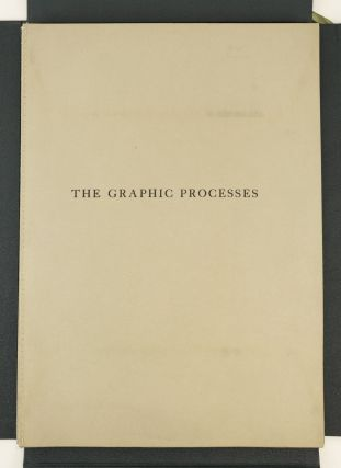 THE GRAPHIC PROCESSES.