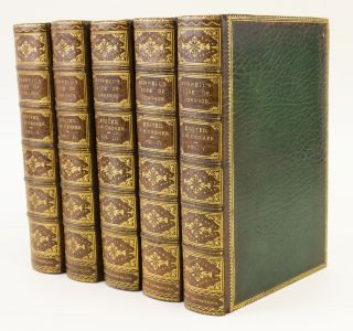 THE LIFE OF SAMUEL JOHNSON, LL.D., INCLUDING A JOURNAL OF A TOUR TO THE HEBRIDES.