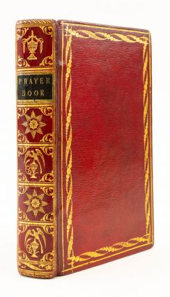 THE BOOK OF COMMON PRAYER. [and] A COMPANION TO THE ALTAR. [with] A NEW VERSION OF THE PSALMS OF DAVID.