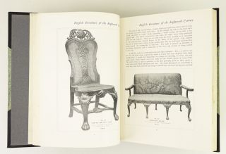 ENGLISH FURNITURE OF THE EIGHTEENTH CENTURY.