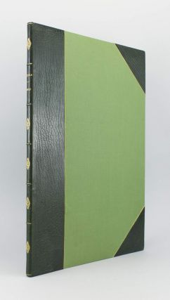 MONOGRAPH OF THE PITTIDAE.